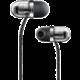 Xiaomi Mi Capsule Earphone, černá  + Při nákupu nad 500 Kč Kuki TV na 2 měsíce zdarma vč. seriálů v hodnotě 930 Kč
