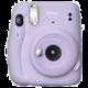 Fujifilm Instax MINI 11, fialová