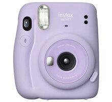 Fujifilm Instax MINI 11, fialová - 16654994