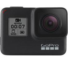GoPro HERO7 Black - Použité zboží