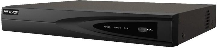 Hikvision DS-7608NI-K1/8P(B)