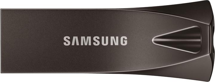 Samsung MUF-64BE4 64GB černá