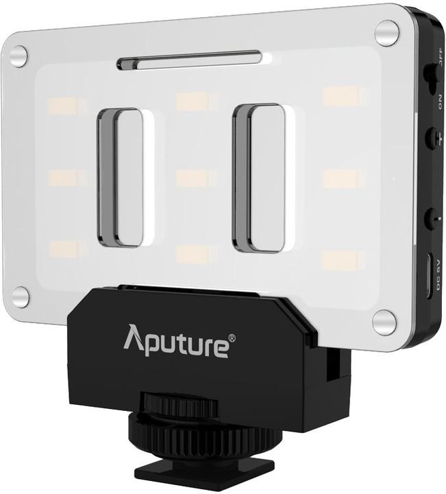 Aputure Amaran AL-M9 - LED video světlo (5500K)