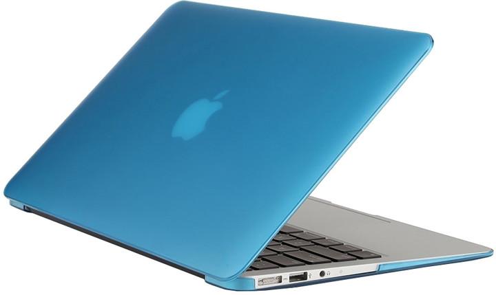 KMP ochranný obal pro 13'' MacBook Air, 2015, modrá