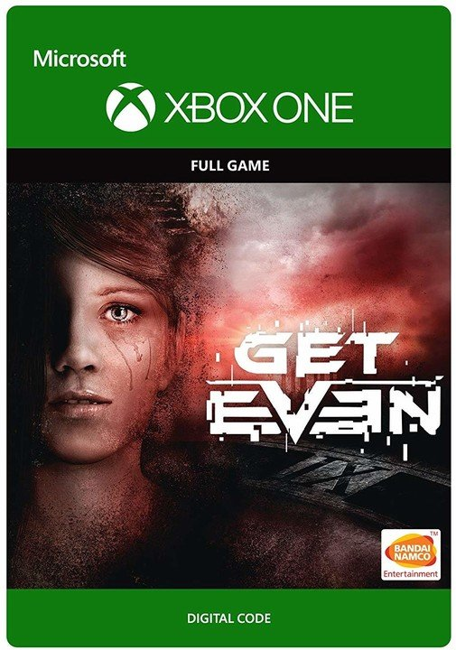 Get Even (Xbox ONE) - elektronicky