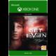 Get Even (Xbox ONE) - elektronicky  + Voucher až na 3 měsíce HBO GO jako dárek (max 1 ks na objednávku)