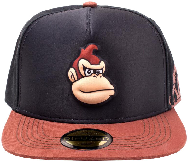 Kšiltovka Nintendo - Donkey Kong
