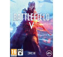 Battlefield V (PC)  + Možnost vrácení nevhodného dárku až do půlky ledna
