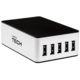 LAMAX USB Smart Charger 6.5A - USB nabíječka (5x USB)