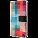 FIXED Opus pouzdro typu kniha pro Huawei Y3 II, motiv Dice