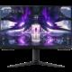"Samsung Odyssey G30A - LED monitor 27"""