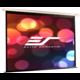 """Elite Screens plátno elektrické motorové 135"""" 168,1 x 299 cm"""