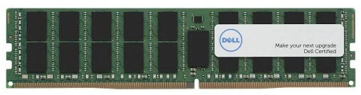 Dell 8GB DDR4 2666 ECC pro PowerEdge R(T) 440/ 540/ 640/ 740/ Precision T5820/ T7820
