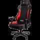 Nitro Concepts X1000, černá/červená