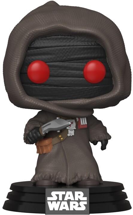 Figurka Funko POP! Star Wars Mandalorian - Offworld Jawa