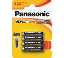Panasonic baterie LR03 4BP AAA Alk Power alk - 35049277