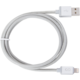 KABEL EPICO LED INDICATION Lightning cable for iPhone 5, 6 (1,2 m MFI)  + EPICO Nabíjecí/Datový Micro USB kabel EPICO SENSE CABLE