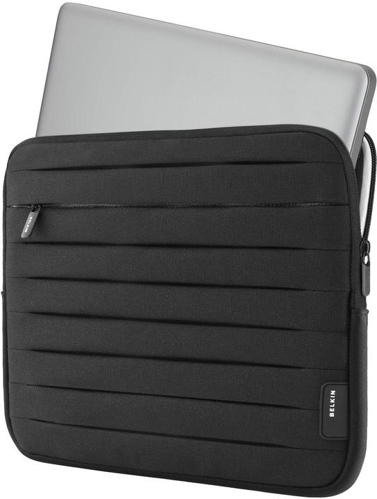 "Belkin Lifestyle Sleeve Pleat 13.3"", černá"