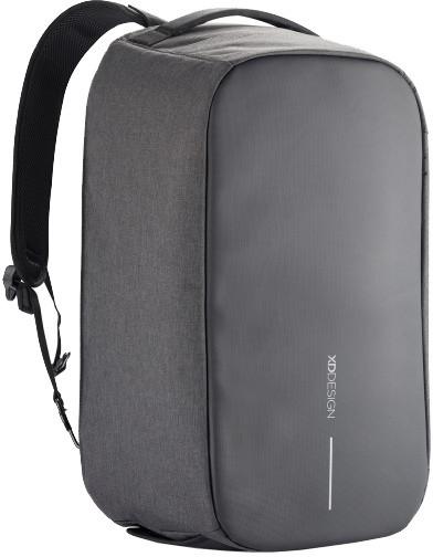 XD Design cestovní bezpečnostní batoh/taška Bobby Duffle 30L, černá