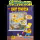 Komiks Bart Simpson: Blázen do Sergia, 10/2017