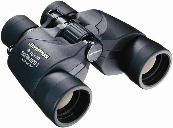 Olympus 8-16x40 Zoom DPS I