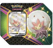 Karetní hra Pokémon TCG: Shining Fates Tin - Eldegoss V - 820650808708*ELD