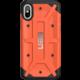 UAG pathfinder case Rus - iPhone X, orange