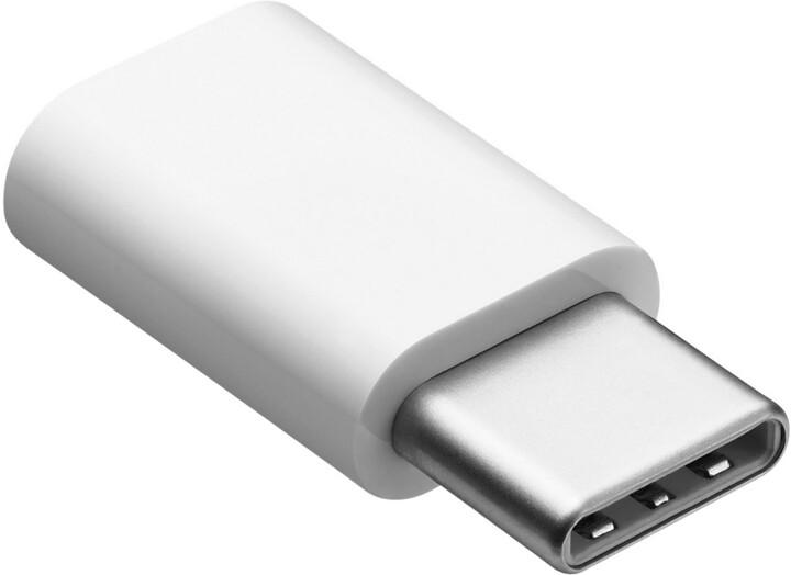 ALCATEL Type C Adaptér - redukce microUSB/USB-C