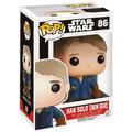 Figurka Funko POP! Bobble-Head Star Wars - Han Solo Snow Gear