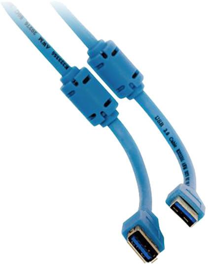 Defender USB Professional A-A, USB 3.0, 1,8m