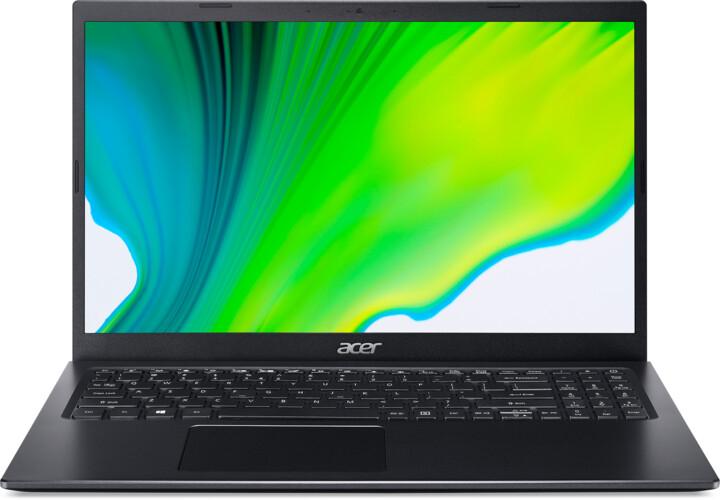 Acer Aspire 5 (A515-56-51B0), černá