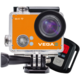 Niceboy VEGA 4K Orange + dálkový ovládač  + 300 Kč na Mall.cz
