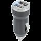 Forever autonabíječka TFO 2 x USB 2100 mAh