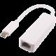 PremiumCord Převodník USB3.1 na Gigabit konektor RJ45