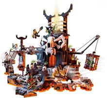 LEGO Ninjago 71722 Kobky Čaroděje lebek 5x 100 Kč slevový kód na hry a herní merchandising nad 499 Kč + Elektronické předplatné deníku Sport a časopisu Computer na půl roku v hodnotě 2173 Kč