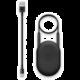 Apple BeatsX, černá