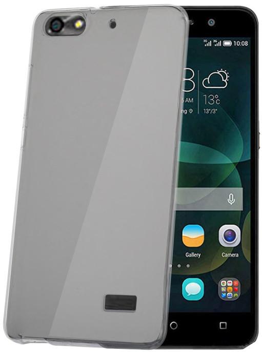 CELLY Gelskin pouzdro pro Huawei G Play mini, bezbarvá