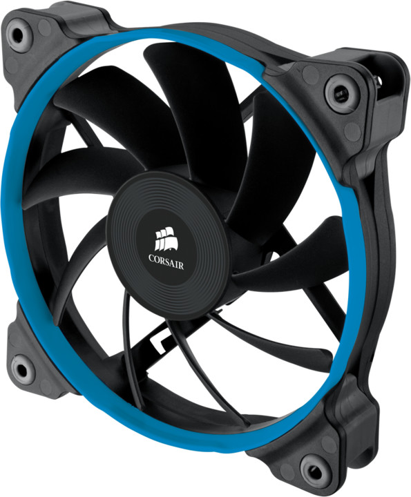 Corsair Air Series AF120 Quiet Edition 120mm