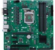 ASUS PRO B460M-C/CSM - Intel B460 - 90MB13S0-M0EAYC