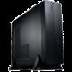 EuroCase MC 8107, bez zdroje, černá
