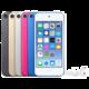 Apple iPod touch - 64GB, modrá, 6th gen.