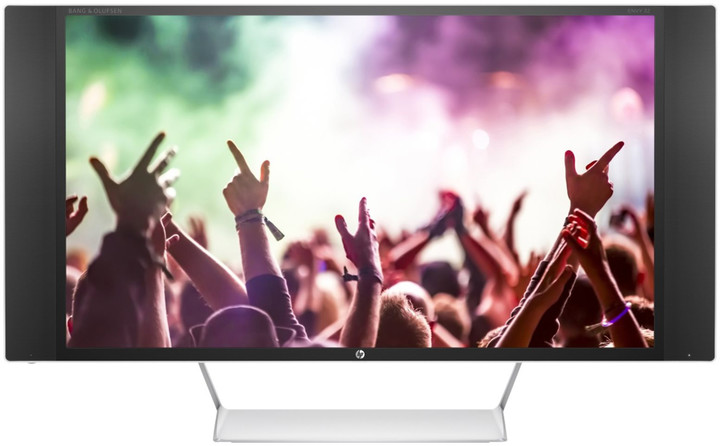 HP Envy 32 B&O - LED monitor 32""
