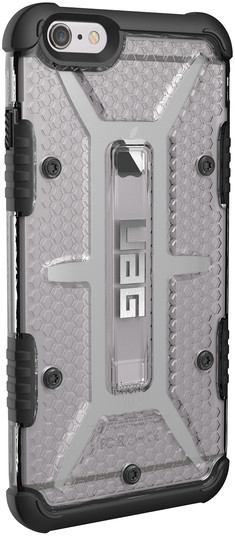 UAG composite case Maverick, clear - iPhone 6+/6s+