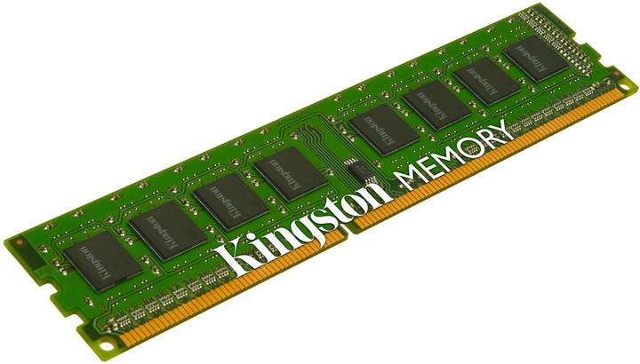 Kingston Value 16GB (2x8GB) DDR3 1333 ECC
