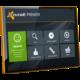 Avast! Premier, 5 uživatelů (24 měs.) prodloužení