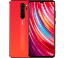 Xiaomi Redmi Note 8 Pro, 6GB/128GB, Orange - 26103
