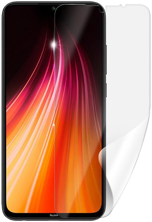 Screenshield folie na displej pro XIAOMI Redmi Note 8T