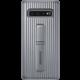 Samsung zadní kryt se stojánkem pro Samsung G973 Galaxy S10, stříbrná