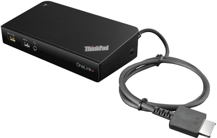 Lenovo dokovací stanice ThinkPad OneLink + Dock