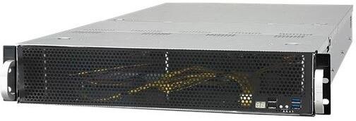 "ASUS ESC4000 G4X, C621, 16x RAM, 2x3,5""/2,5"" SATA, 1600W"